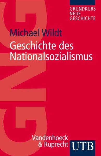 Geschichte des Nationalsozialismus