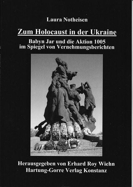 Zum Holocaust in der Ukraine