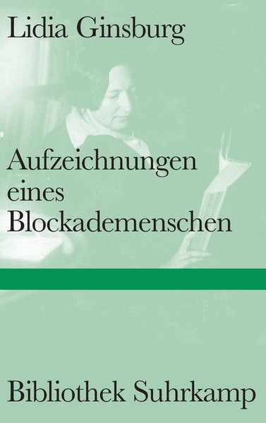 Aufzeichnungen eines Blockademenschen