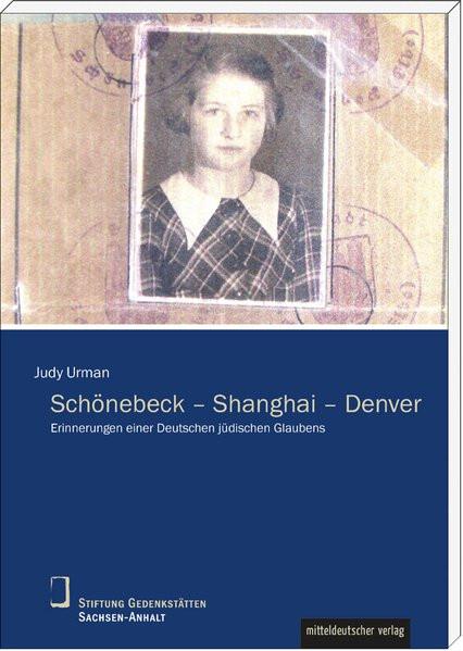 Schönebeck - Shanghai - Denver