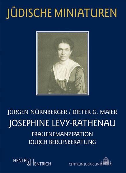 Josephine Levy-Rathenau