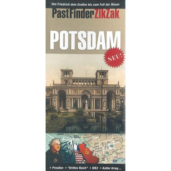 Pastfinder ZikZak Potsdam
