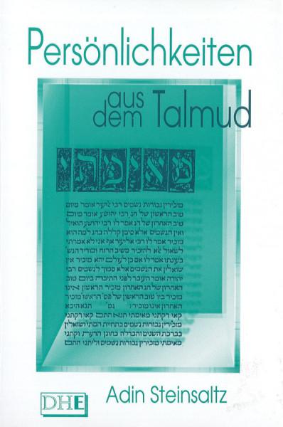 Persönlichkeiten aus dem Talmud