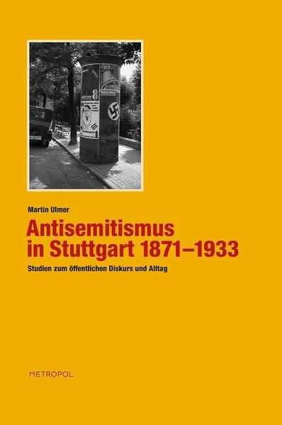 Antisemitismus in Stuttgart 1871-1933