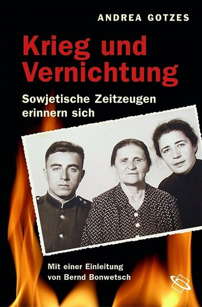 Krieg und Vernichtung 1941-1945