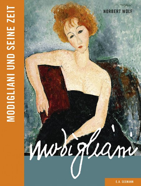 Modigliani und seine Zeit
