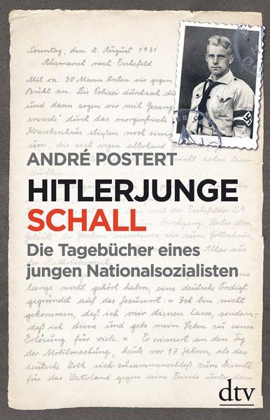 Hitlerjunge Schall