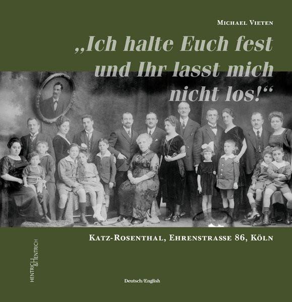 Katz-Rosenthal, Ehrenstraße 86, Köln