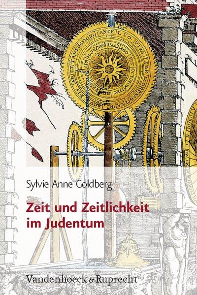 Zeit und Zeitlichkeit im Judentum