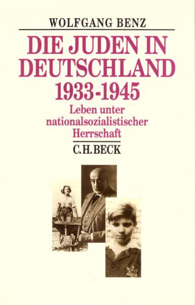 Die Juden in Deutschland 1933-1945