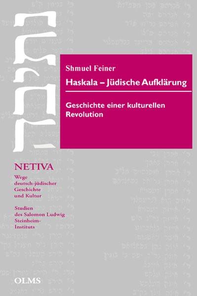 Haskala - Jüdische Aufklärung