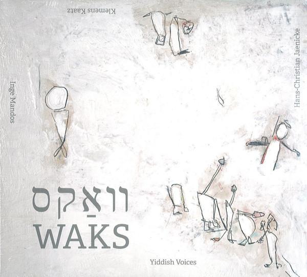 Yiddish Voices