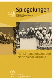 Rumäniendeutsche und Nationalsozialismus
