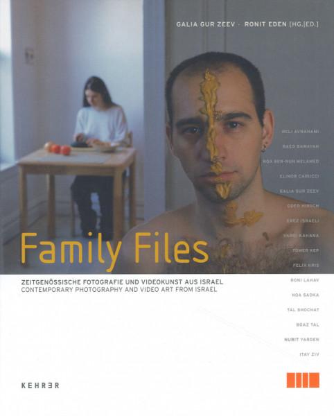 Family Files - Ausstellungskatalog