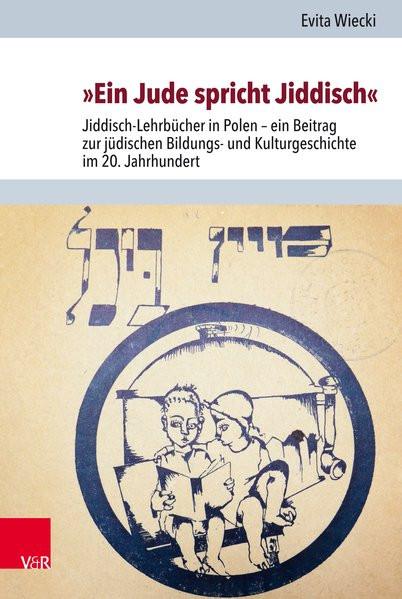 """""""Ein Jude spricht Jiddisch"""""""