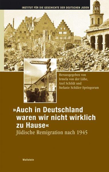 """""""Auch in Deutschland waren wir nicht mehr zu Hause"""""""