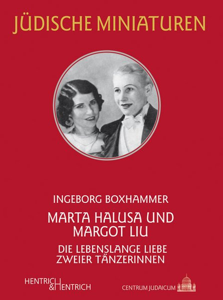 Marta Halusa und Margot Liu