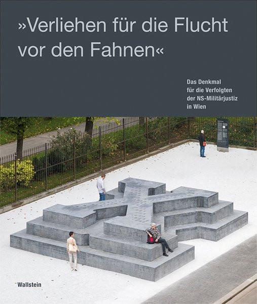 """""""Verliehen für die Flucht vor den Fahnen"""""""