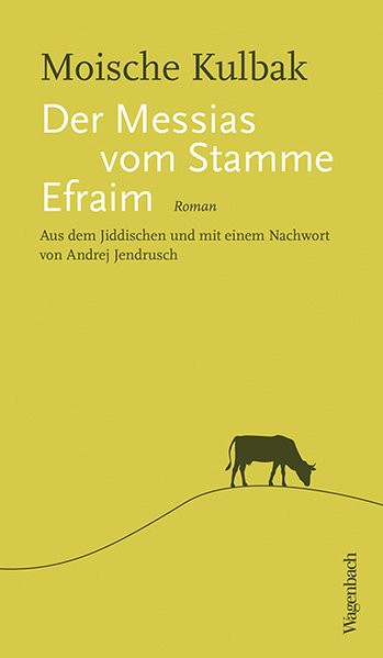 Der Messias vom Stamme Efraim