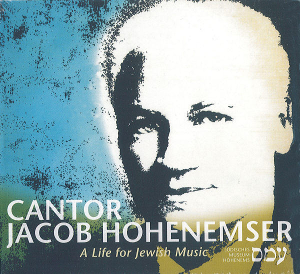 A Life for Jewish Music