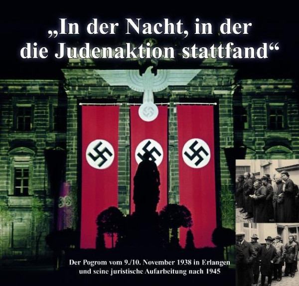 """""""In der Nacht, in der die Judenaktion stattfand"""""""