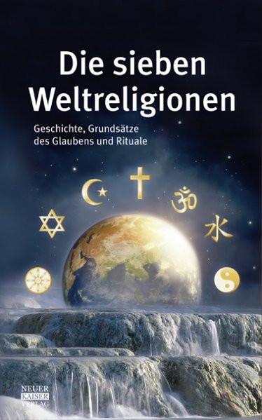 sieben Weltreligionen