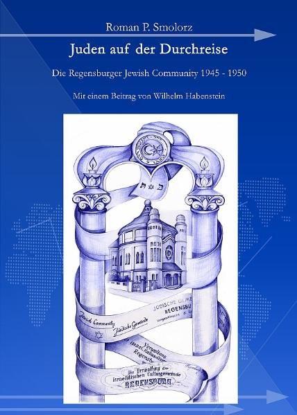 Juden auf der Durchreise