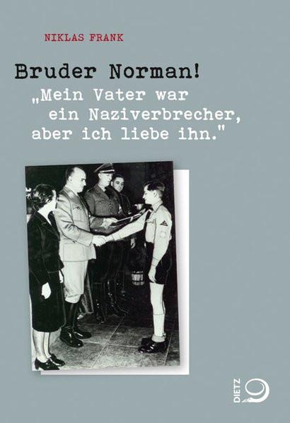 Bruder Norman!