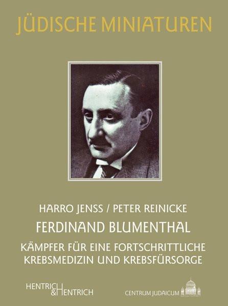 Ferdinand Blumenthal