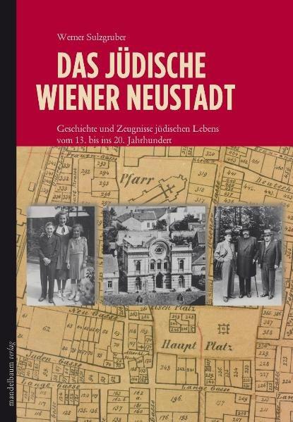 Das jüdische Wiener Neustadt