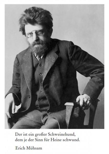 Erich Mühsam (1878-1934)