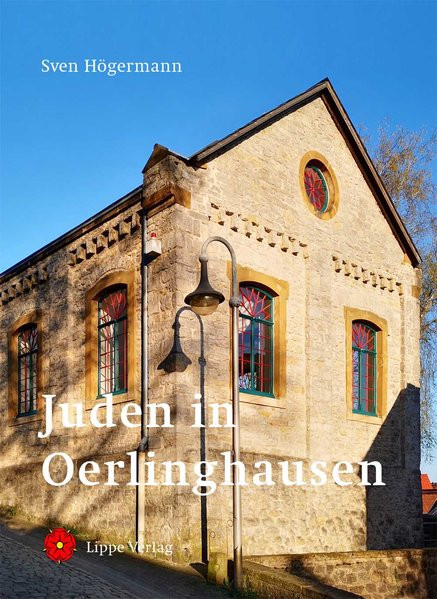 Juden in Oerlinghausen