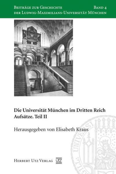 Die Universität im Dritten Reich
