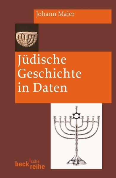 Jüdische Geschichte in Daten