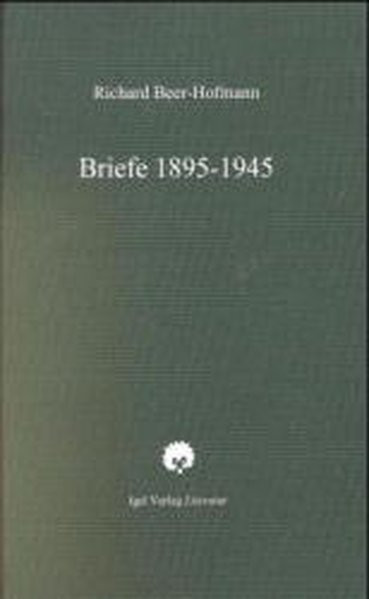 Briefe 1895-1945
