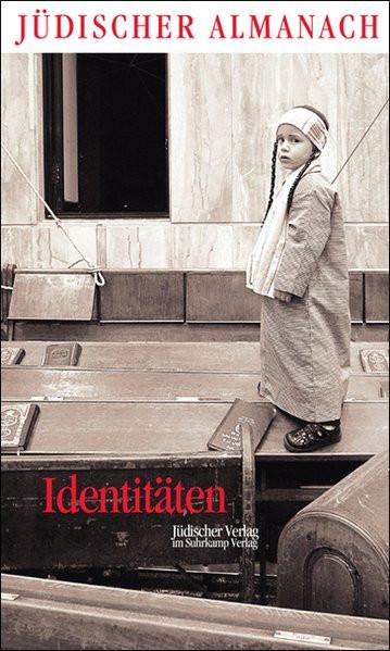 Jüdischer Almanach: Identitäten