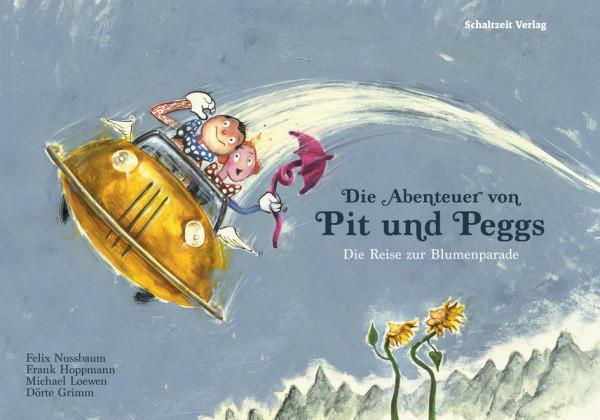 Die Abenteuer von Pit & Peggs