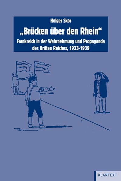 """""""Brücken über den Rhein"""""""