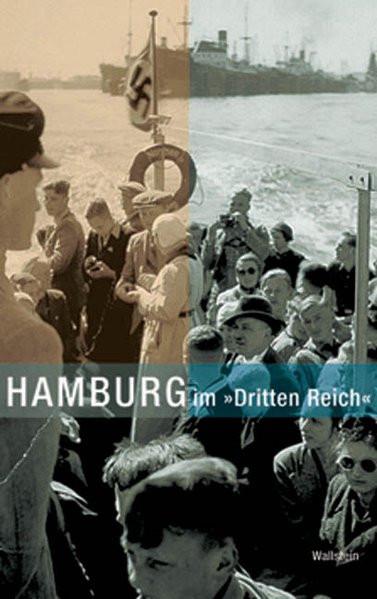 """Hamburg im """"Dritten Reich"""""""