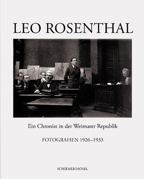 Ein Chronist der Weimarer Republik