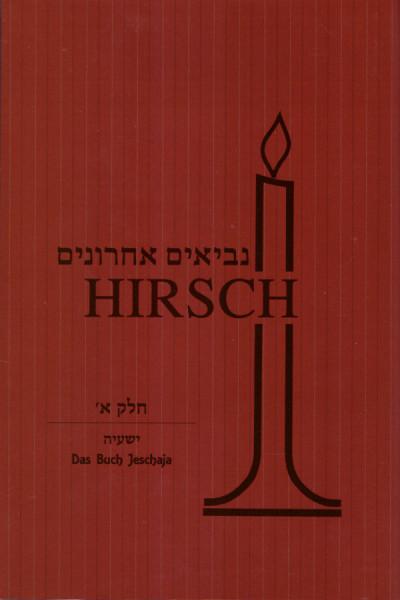 Das Buch Jeschaja
