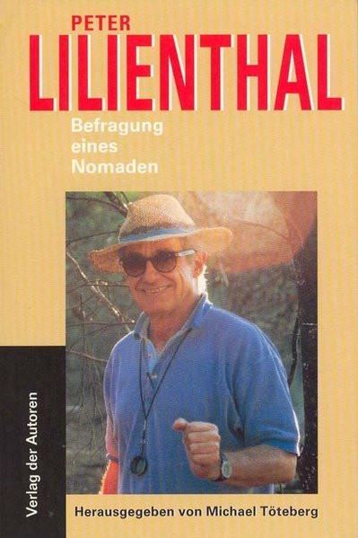 Befragung eines Nomaden