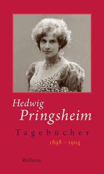 Tagebücher 1898-1904