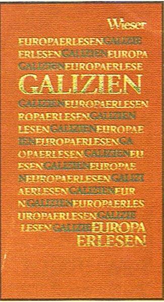 Europa Erlesen. Galizien