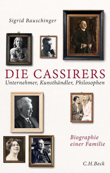 Die Cassirers