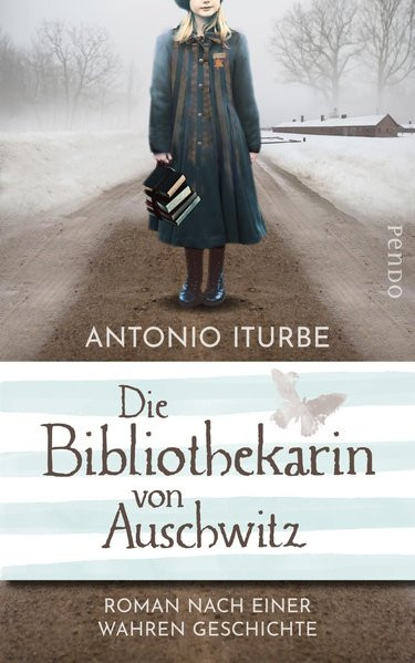 Die Bibliothekarin von Auschwitz