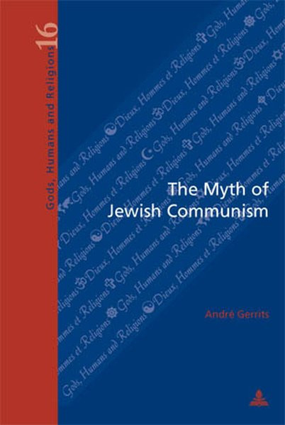The Myth of Jewish Communism