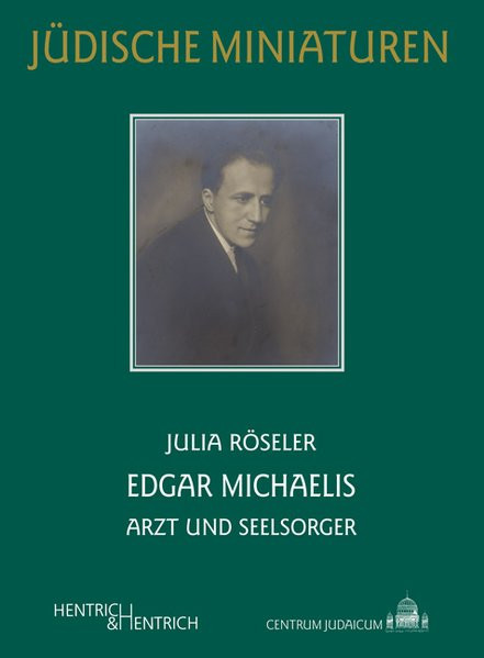 Edgar Michaelis