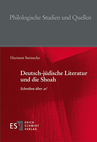 Deutsch-jüdische Literatur und die Shoah