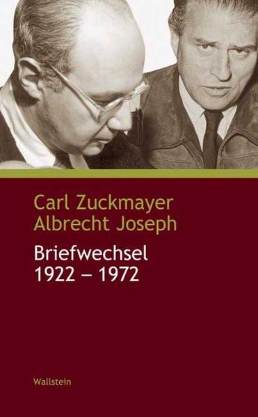 Briefwechsel 1922 - 1972
